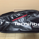 Tecnifibre T-REBOUND ラケットバッグ