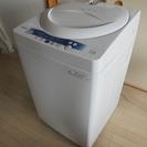 東芝 洗濯機4.2kg 2011年製 中古