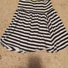 スカート、キュロット、パンツ