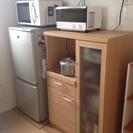キッチン収納棚売ります