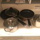調理器具一式