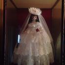 フランス人形 ケース付き ユニバーサルドール