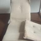 座椅子andシートクッション