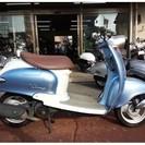 ヤマハ NO.992 ビーノ(VINO) 2サイクルエンジン シャ...