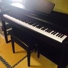 2012年製、YAMAHA電子ピアノ☆