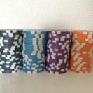 ポーカーチップセット