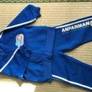 【取引中】アンパンマンジャージセット90cm