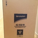 SHARP 新品未使用 加湿空気清浄機