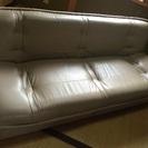 シングルサイズのソファーベッド