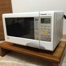 直渡 美品【Panasonic】オーブンレンジ NE-M15E8 ...