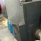 農業ハウス用小型温風ボイラー
