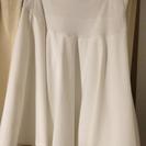 マタニティ用フレアスカート