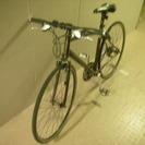 激安 美品 クロスバイク specialized sirrus 2...