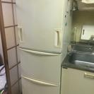 ☆冷蔵庫☆両開き、3ドア
