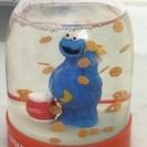 ウォータードーム クッキーモンスター