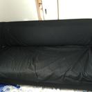 IKEA ソファー 【値下げしました】