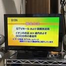 日立 液晶テレビ L19-H07(B)ホテルモード