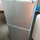 SANYO冷蔵庫 07年製 配送可能!不用品あれば買取も行います!