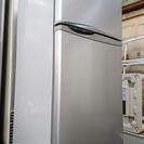 シャープ冷蔵庫 13年製 配送可能!不用品あれば買取も行います!