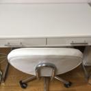 作業用デスク 椅子セット