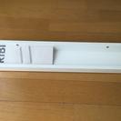 ★IKEA★新品★アート用飾り棚 ホワイト