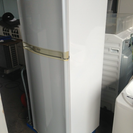 2006年製 シャープ 2ドア 225L ノンフロン冷凍冷蔵庫