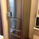冷蔵庫 SANYO SR-HS37G