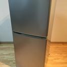 SANYO ノンフロン2ドア冷凍冷蔵庫