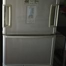4ドア 冷蔵庫 ジャンク