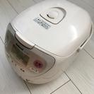 炊飯器0円