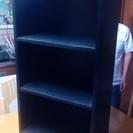 ブラック カラーボックス