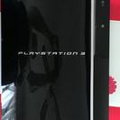 PS3 CECHH00  ylodからの修理品