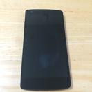 今だけ3,500円!起動未確認 Nexus5