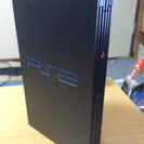 SONY PS2 SCPH-10000