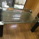 【無料】ガラステーブル