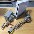 今だけ1,000円!任天堂 Wii