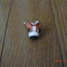 犬(THE DOG) キーホルダー NO.7