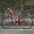 【自転車】ルイガノ 08' LGS-TR1 420mm クロスバイク