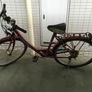 ドイツ製 KETTLER自転車