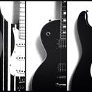 バンドメンバー(キーボード、ギター)募集!
