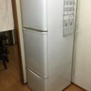 FUJITSU 冷蔵庫