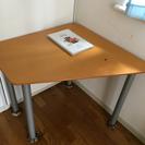 角 テーブル