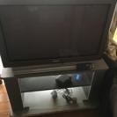 TOSHIBAテレビと地デジチューナー