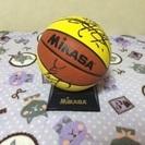 飾り用 ミニバスケットボール