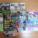 Tennis Classic スマッシュ 5冊+付録1冊付