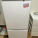 冷蔵庫お譲りします♬