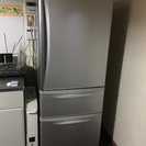 現状引き渡し冷蔵庫
