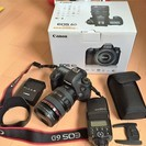Canon EOS 6D EF24-105 F4L IS USM ...
