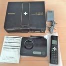 SHARP 電話機 JD-KS10
