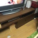 8/31引取 テレビ台